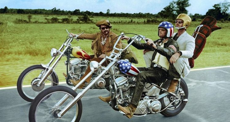 movies about motorcycles