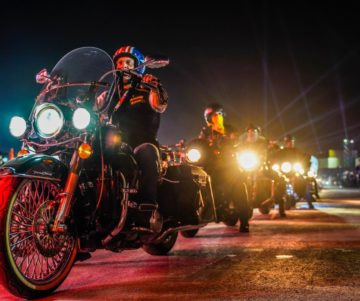 owning your first harley davidson